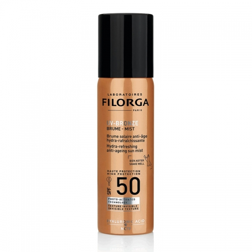 Filorga UV-Bronze Brume Mist SPF50+ 60ml