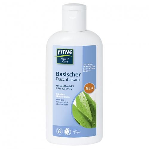 Fitne - Fitne Alkali Duş Balsamı 200ml - Organik Badem Yağı ve Aloe Vera