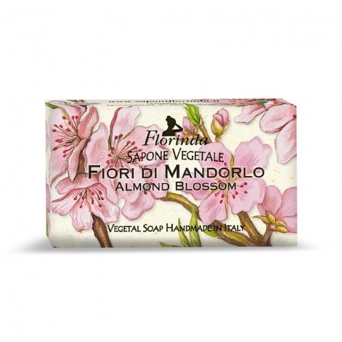 Florinda - Florinda Badem Çiçeği Katı Sabun 100 GR
