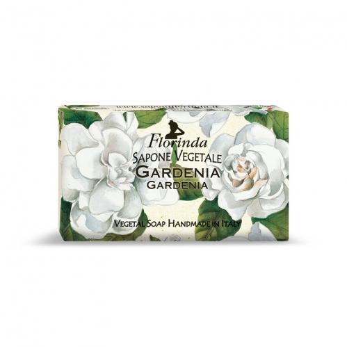Florinda - Florinda Gardenya Katı Sabun 100 GR