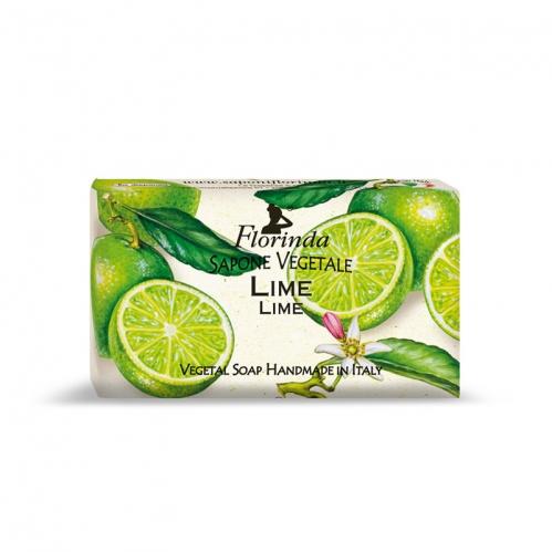 Florinda - Florinda Misket Limon Katı Sabun 100 GR