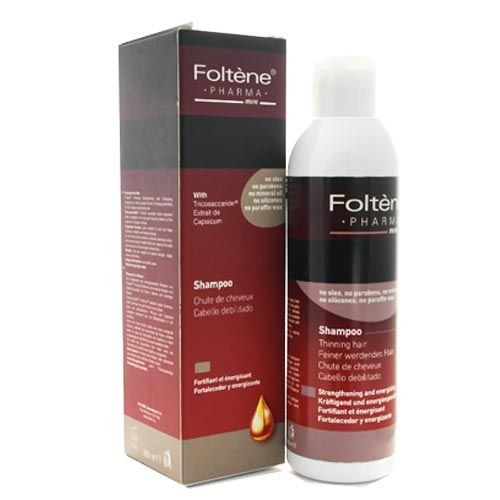 Foltene Pharma Aktif Erkek Şampuanı 200ml - Thumbnail