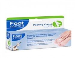 Foot Doctor - Foot Doctor Peeling Kremi 75ml