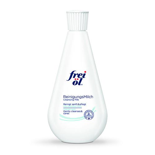 Frei öl - Frei öl Cleansing Yüz Temizleme Sütü 200 ml