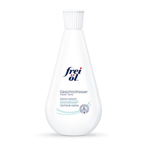 Frei öl - Frei öl Cleansing Yüz Temizleme Toniği 200 ml