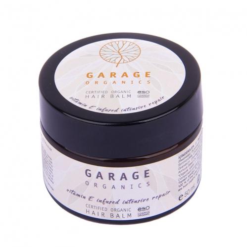 Garage Orcanics - Garage Organics Hair Balm 50ml