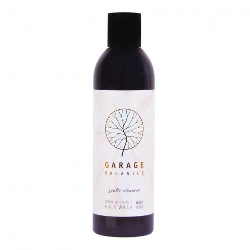 Garage Orcanics - Garage Organics Hair Shampoo 250ml
