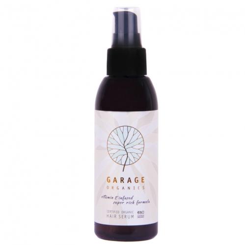 Garage Orcanics - Garage Organics Hair Serum 125Ml