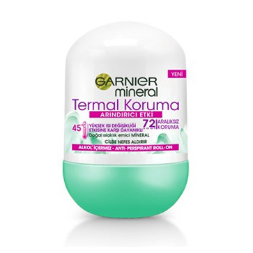 Garnier - Garnier Termal Koruma Roll-On 50ml