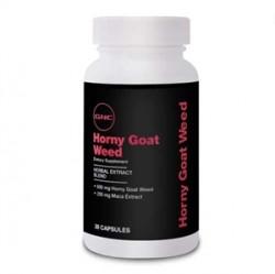GNC - Gnc Horny Goat Weed 30 Kapsül