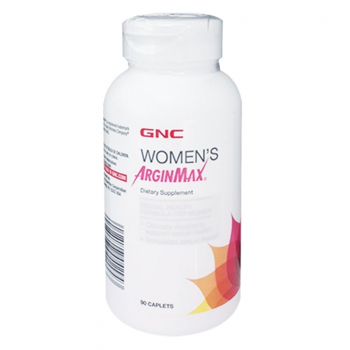 GNC - GNC Womens Arginmax 90 Tablet