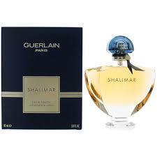 Guerlain - Guerlain Shalimar Edt Kadın Parfümü 90 ml