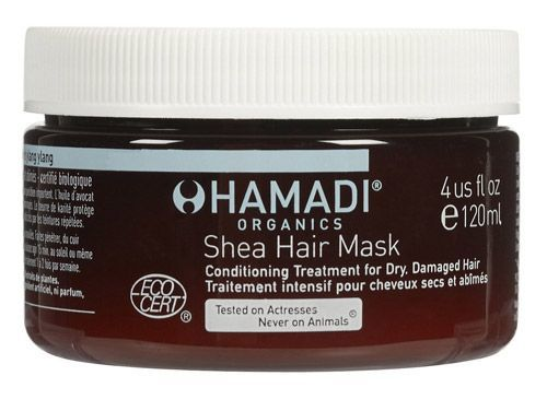 Hamadi Shea Hair Mask 120 ml
