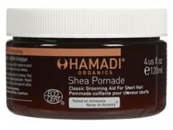 Hamadi - Hamadi Shea Pomade 120 ml
