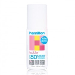 Hamilton - Hamilton Toddler Roll-On SPF50+ 50ml