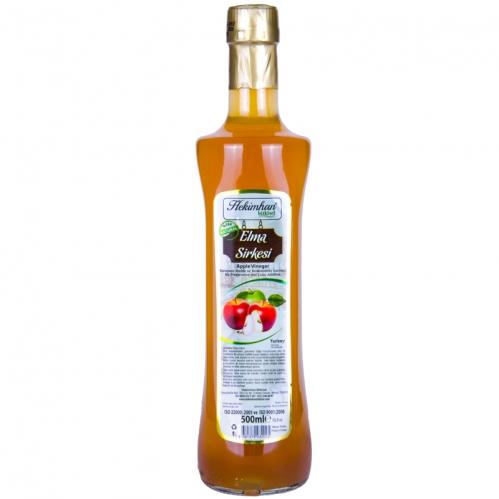 Hekimhan Bitkisel - Hekimhan Elma Sirkesi 500 ml