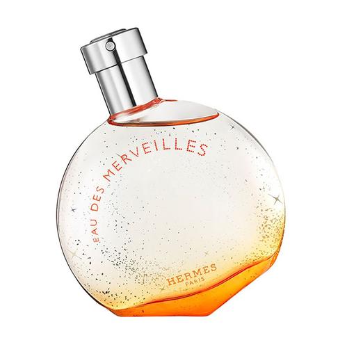 Hermes - Hermes Eau Des Merveilles Edt Kadın Parfümü 50 ml