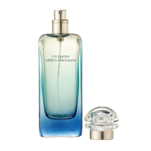 Hermes - Hermes Un Jardin Apres La Mousson Edt Kadın Parfümü 100 ml