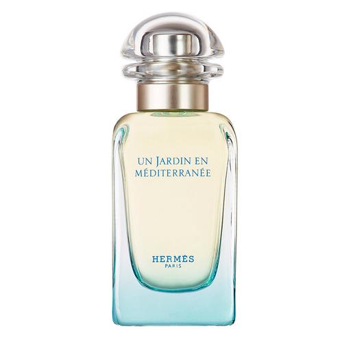 Hermes - Hermes Un Jardin En Mediterranee Edt Kadın Parfümü 50 ml