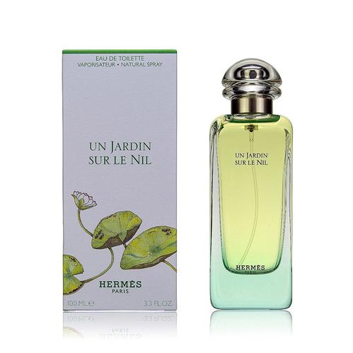 Hermes - Hermes Un jardin Sur Le Nil Edt Kadın Parfümü 100 ml