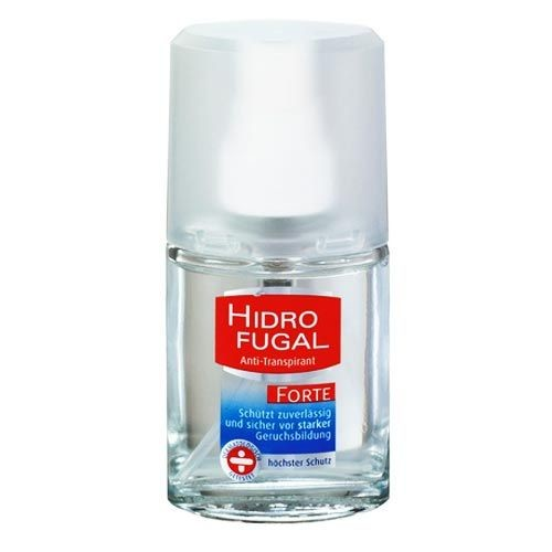 Hidro Fugal - Hidro Fugal Forte Anti-Transpirant Sprey 30ml