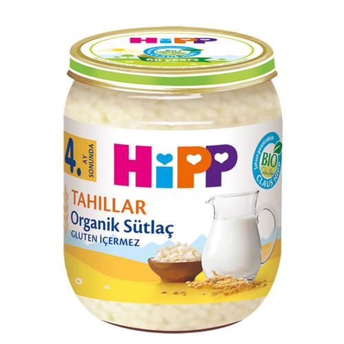 Hipp - Hipp Organik Sütlaç 125 gr