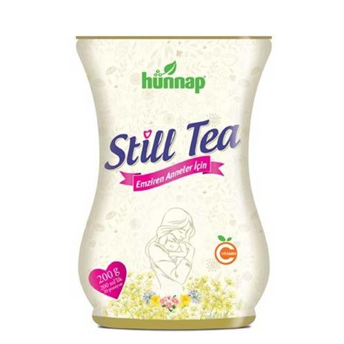 Hünnap - Hünnap Emziren Anneler İçin Still Tea