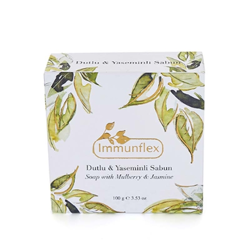 Immunflex - Immunflex Dutlu ve Yaseminli Sabun