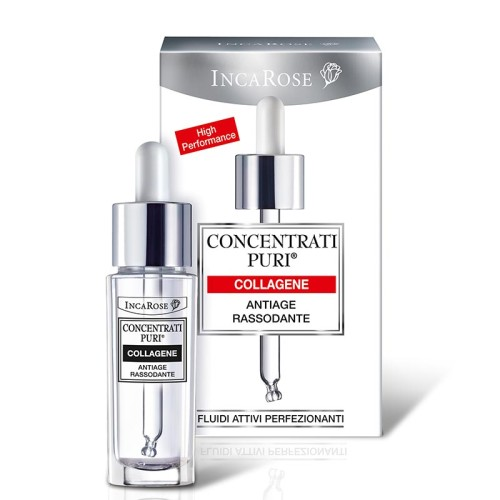 Incarose - İncarose Collagen - Yaşlanma Karşıtı Sıkılaştırıcı 15ml
