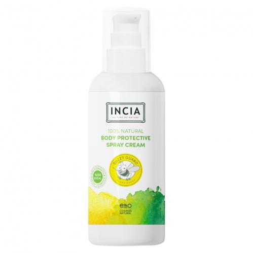 INCIA - INCIA Vücut Koruyucu Sprey Krem 100 ml