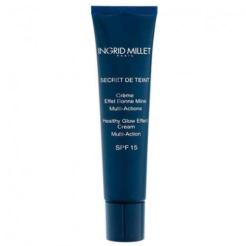 Ingrid Millet - Ingrid Millet Secret De Teint Multi Action Healthy Glow Effect Cream Spf15 35ml
