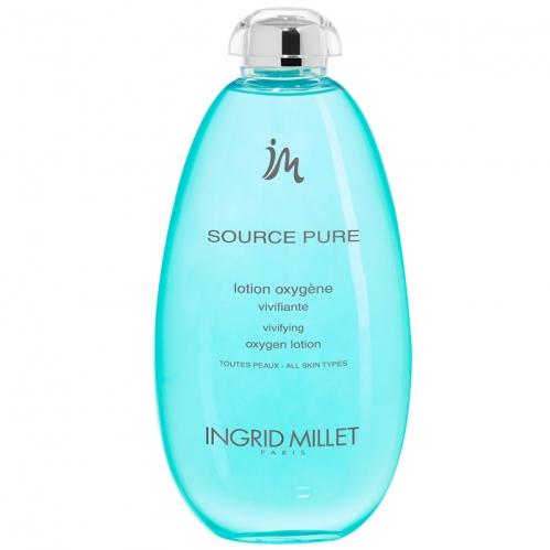 Ingrid Millet - Ingrid Millet Source Pure Oxygen Lotion 400ml