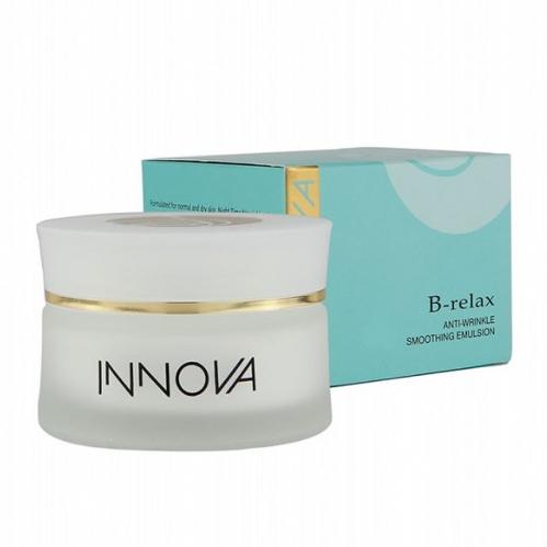 Innova - Innova B-Relax Yaşlanma Karşıtı Bakım Kremi 50 ml