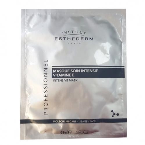 Institut Esthederm - İnstitut Esthederm Professionnel İntensive Mask Vitamine E 30 ml