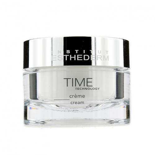 Institut Esthederm - Institut Esthederm Time Techology Cream 50 ml