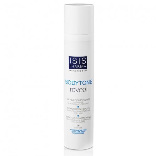 Isis Pharma - Isıs Pharma Bodytone Reveal Koyu Vücut Lekeleri için El,Vücut Kremi 100ml