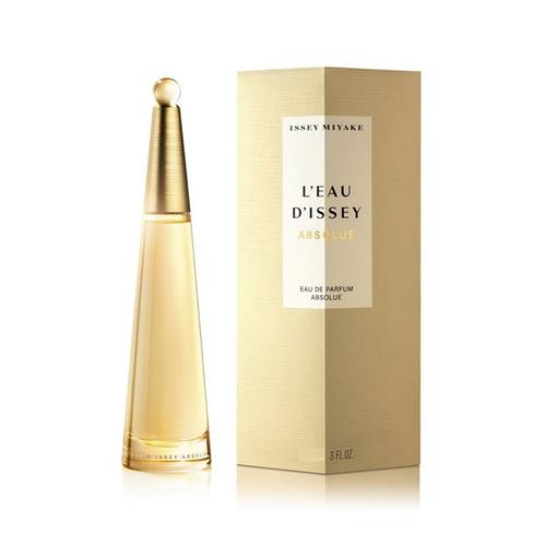 Issey Miyake - Issey Miyake Absolue Edp Kadın Parfümü 50 ml