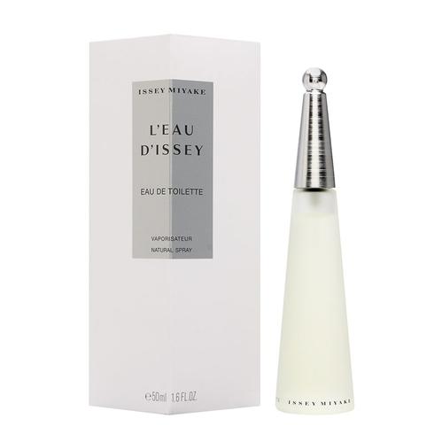 Issey Miyake - Issey Miyake Leau Dissey Edt Kadın Parfümü 50 ml