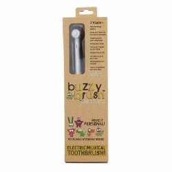 Jack And Jill Kids - Jack And Jill Buzzy Brush Musical Electric Toothbrush