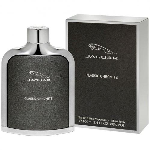 Jaguar - Jaguar Classıc Chromite Edt Erkek Parfüm 100 ml