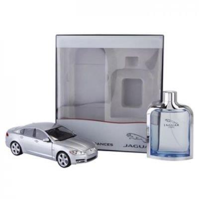 Jaguar - Jaguar New Classic Car Set Car + Edt 100 ml Erkek Parfüm Set