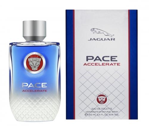 df06e8d83e14e Jaguar Pace Accelerate Edt Erkek Parfüm 100 ml | Dermoeczanem.com