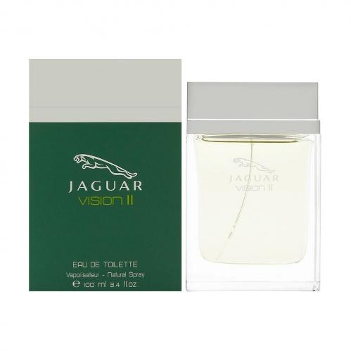 Jaguar - Jaguar Vision II Edt Erkek Parfüm 100 ml