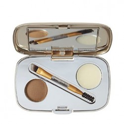 Jane iredale - Jane İredale GreatShape Eyebrow Kit 2.5gr