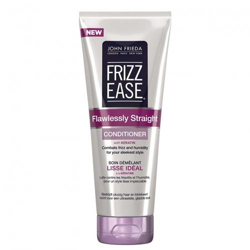 John Frieda - John Frieda Frizz Ease Flawlessly Straight Conditioner 250ml