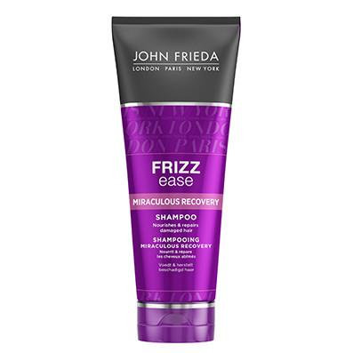 John Frieda - John Frieda Frizz Ease Miraculous Recovery Shampoo 250ml