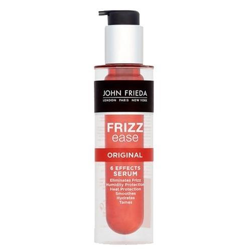 John Frieda - John Frieda Frizz Ease Bakım Serumu Ekstra Güçlü Formül 50ml