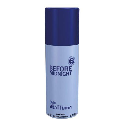 John Galliano - John Galliano Before Midnight Erkek Deodorant 150ml