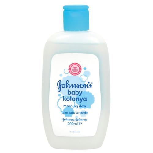 Johnson & Johnson - Johnson Baby Kolonya 200ml