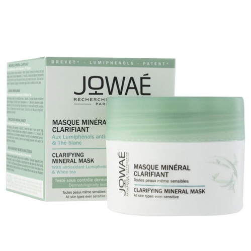 Jowae - Jowae Clarifying Mineral Mask 50 ML